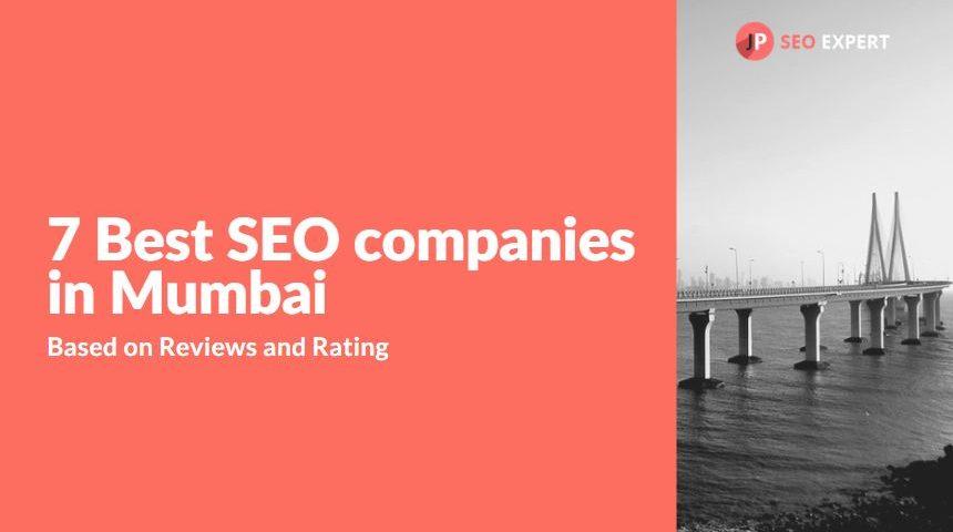 best seo companies in mumbai