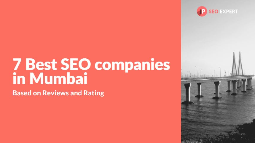 best seo companies in mumbai